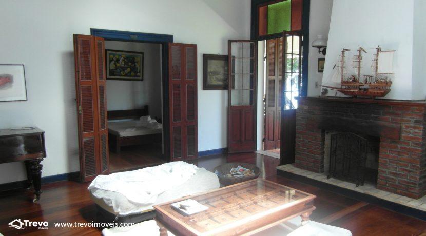 Casa na costeira em Ilhabela20