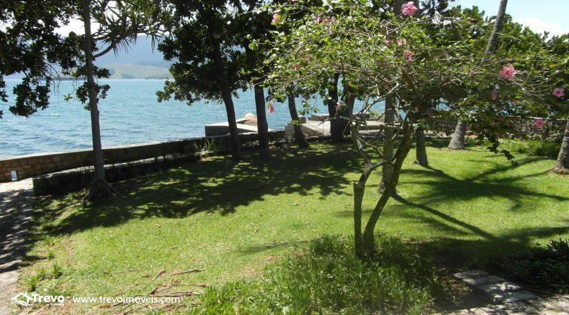 Casa na costeira em Ilhabela23