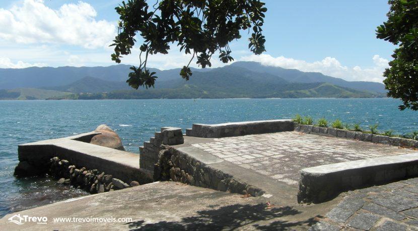 Casa na costeira em Ilhabela7