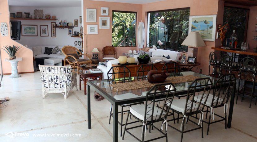 Casa Muito Charmosa Na Costeira Em Ilhabela15