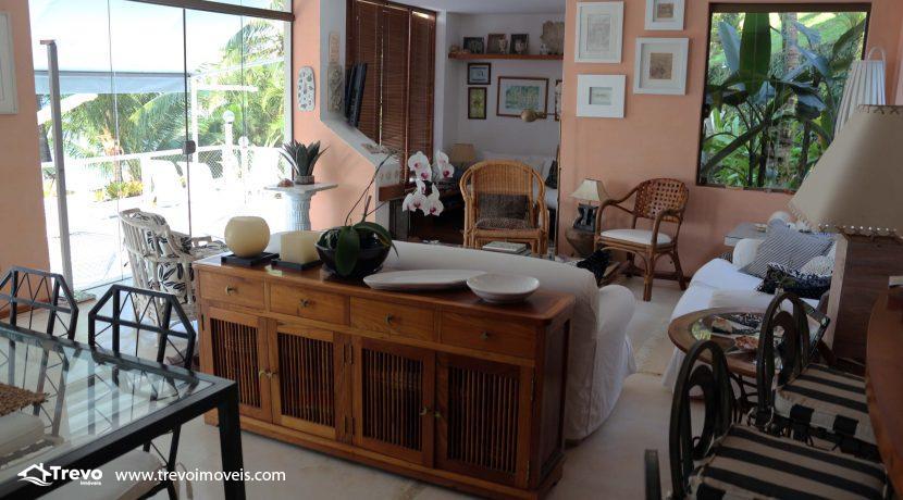 Casa Muito Charmosa Na Costeira Em Ilhabela17