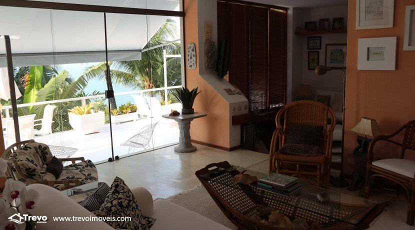 Casa Muito Charmosa Na Costeira Em Ilhabela18