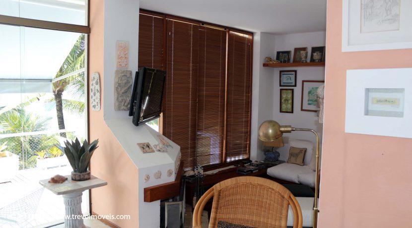 Casa Muito Charmosa Na Costeira Em Ilhabela19