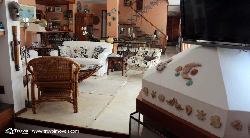Casa Muito Charmosa Na Costeira Em Ilhabela22