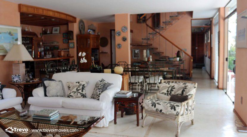 Casa Muito Charmosa Na Costeira Em Ilhabela23