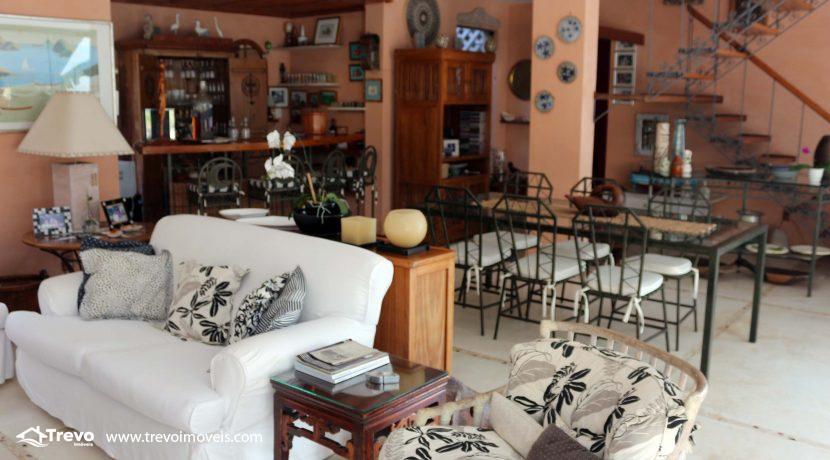 Casa Muito Charmosa Na Costeira Em Ilhabela24