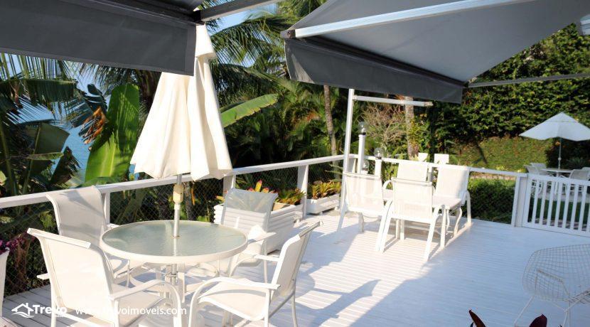 Casa Muito Charmosa Na Costeira Em Ilhabela25