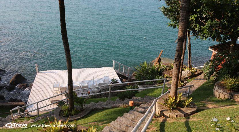 Casa Muito Charmosa Na Costeira Em Ilhabela2642