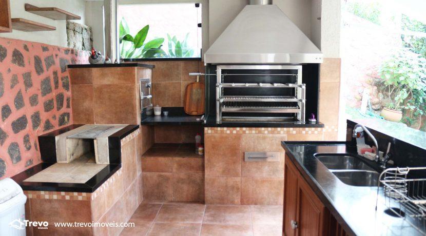 Casa Muito Charmosa Na Costeira Em Ilhabela2644