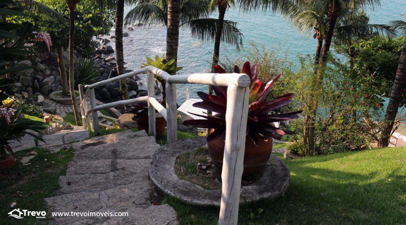 Casa Muito Charmosa Na Costeira Em Ilhabela33