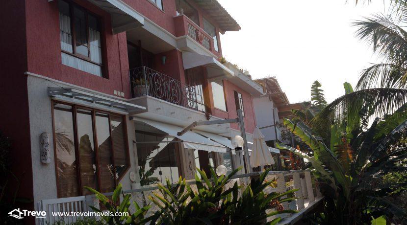 Casa Muito Charmosa Na Costeira Em Ilhabela34