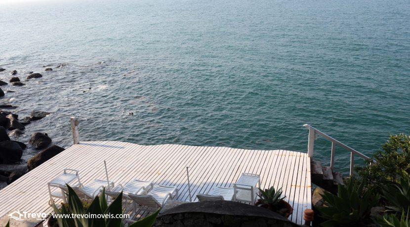 Casa Muito Charmosa Na Costeira Em Ilhabela36