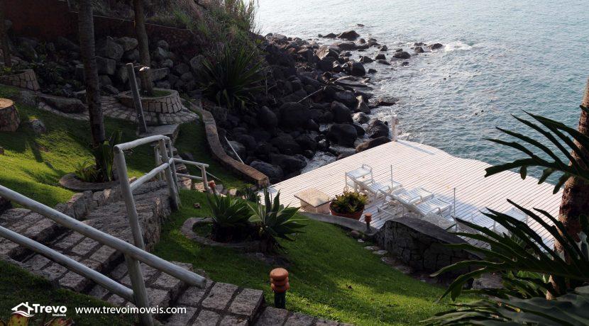 Casa Muito Charmosa Na Costeira Em Ilhabela37