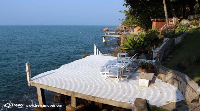 Casa Muito Charmosa Na Costeira Em Ilhabela38