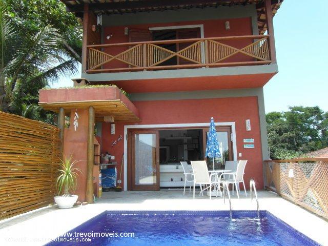 Casa charmosa com vista para o mar em Ilhabela