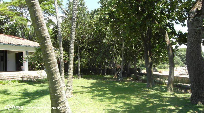 Casa na costeira em Ilhabela11