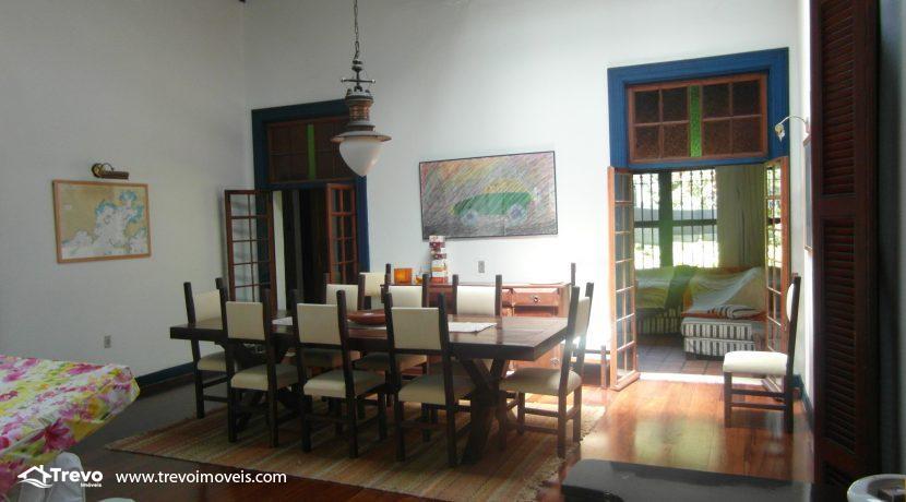 Casa na costeira em Ilhabela14
