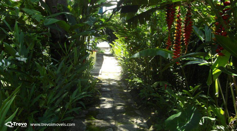 Casa na costeira em Ilhabela24