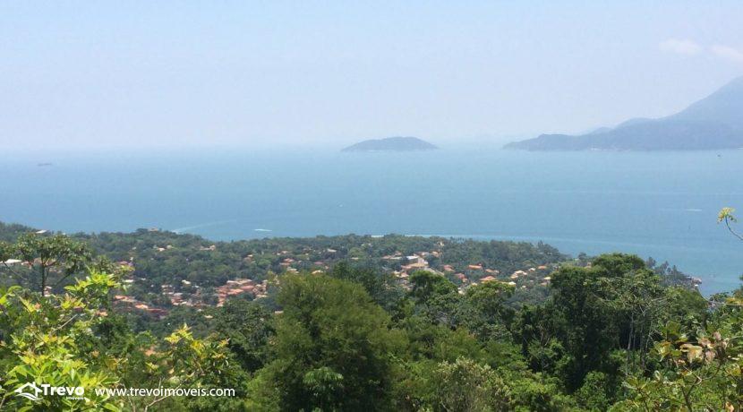Lindo-terreno-para-incorporação em Ilhabela