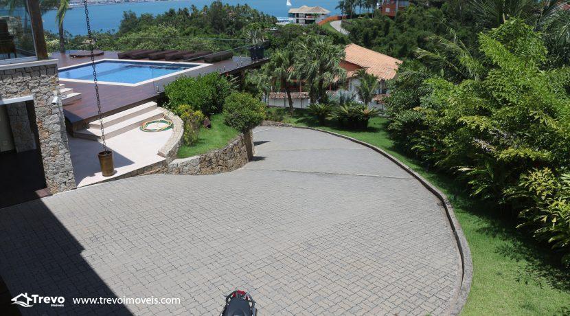 Casa de luxo a venda em Ilhabela10