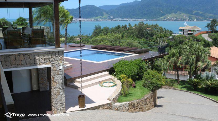 Casa de luxo a venda em Ilhabela11