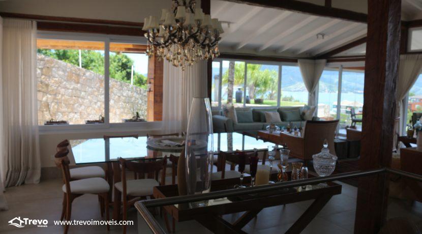 Casa de luxo a venda em Ilhabela17