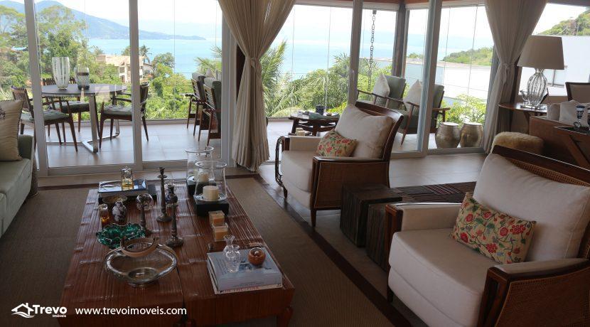 Casa de luxo a venda em Ilhabela21