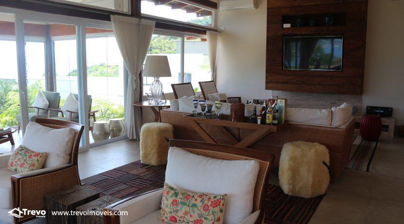 Casa de luxo a venda em Ilhabela22