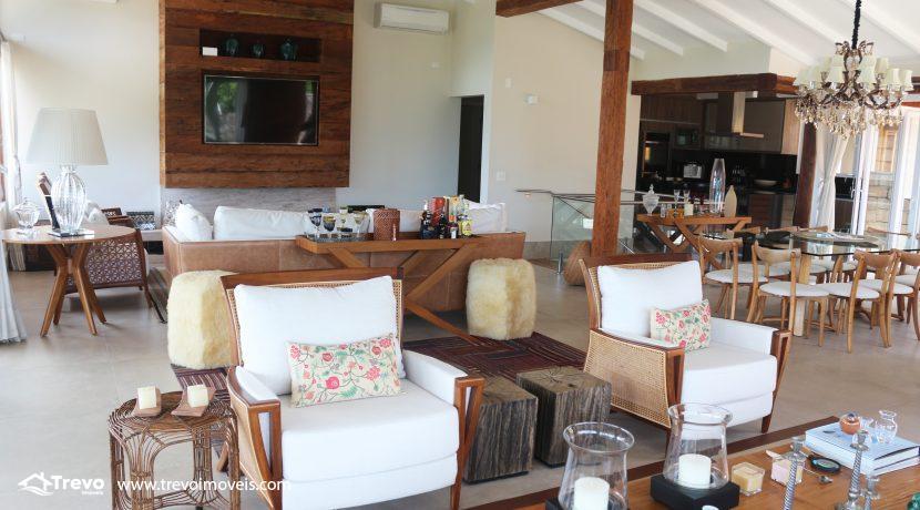 Casa de luxo a venda em Ilhabela24