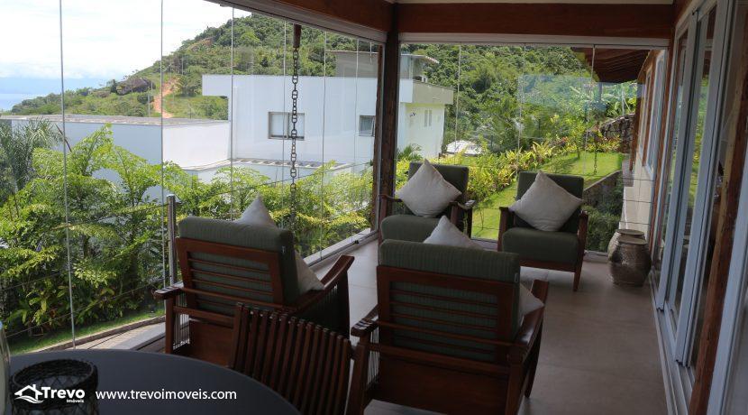 Casa de luxo a venda em Ilhabela27