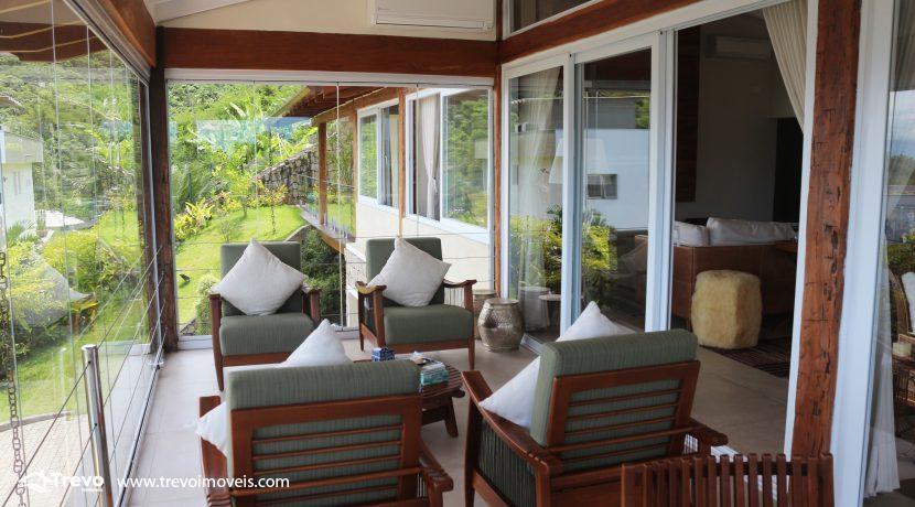 Casa de luxo a venda em Ilhabela28