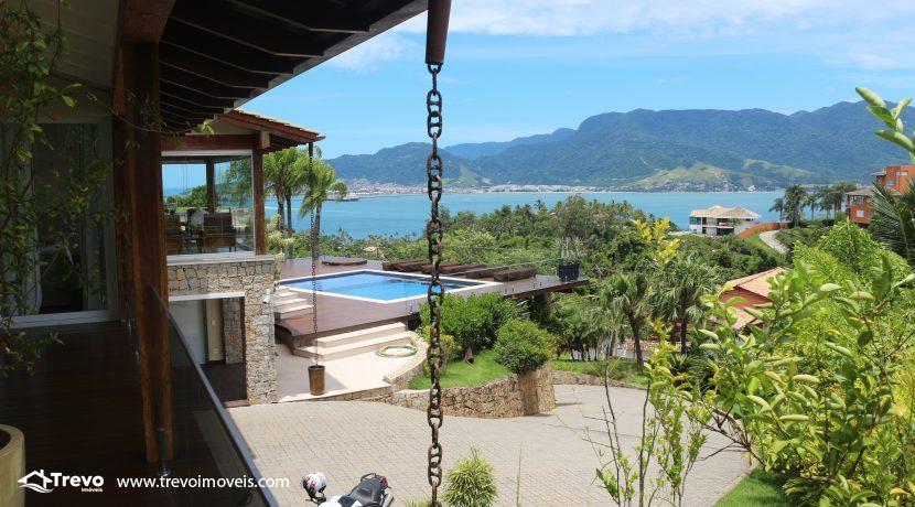 Casa de luxo a venda em Ilhabela34