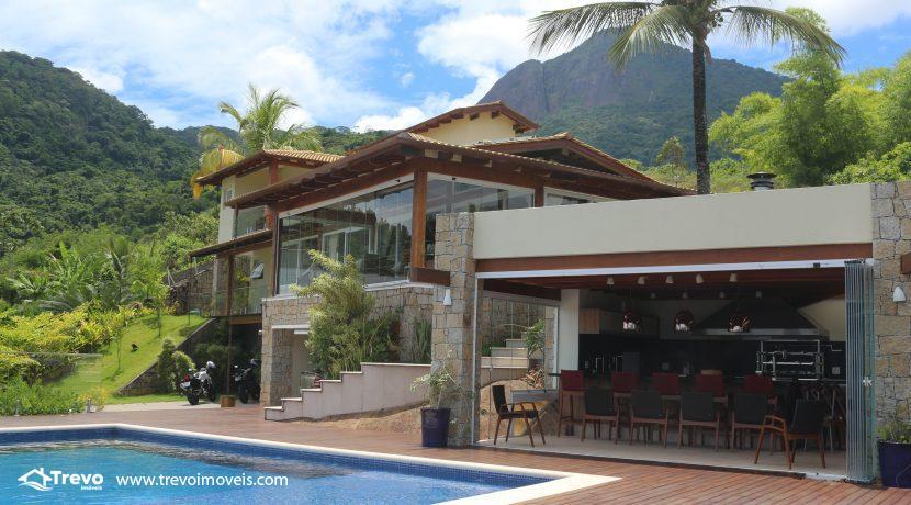 Casa de luxo a venda em Ilhabela42