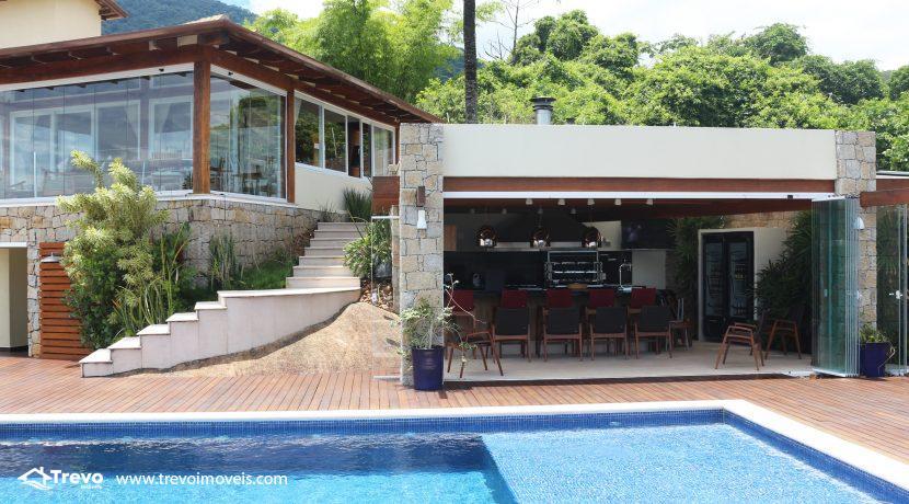 Casa de luxo a venda em Ilhabela45