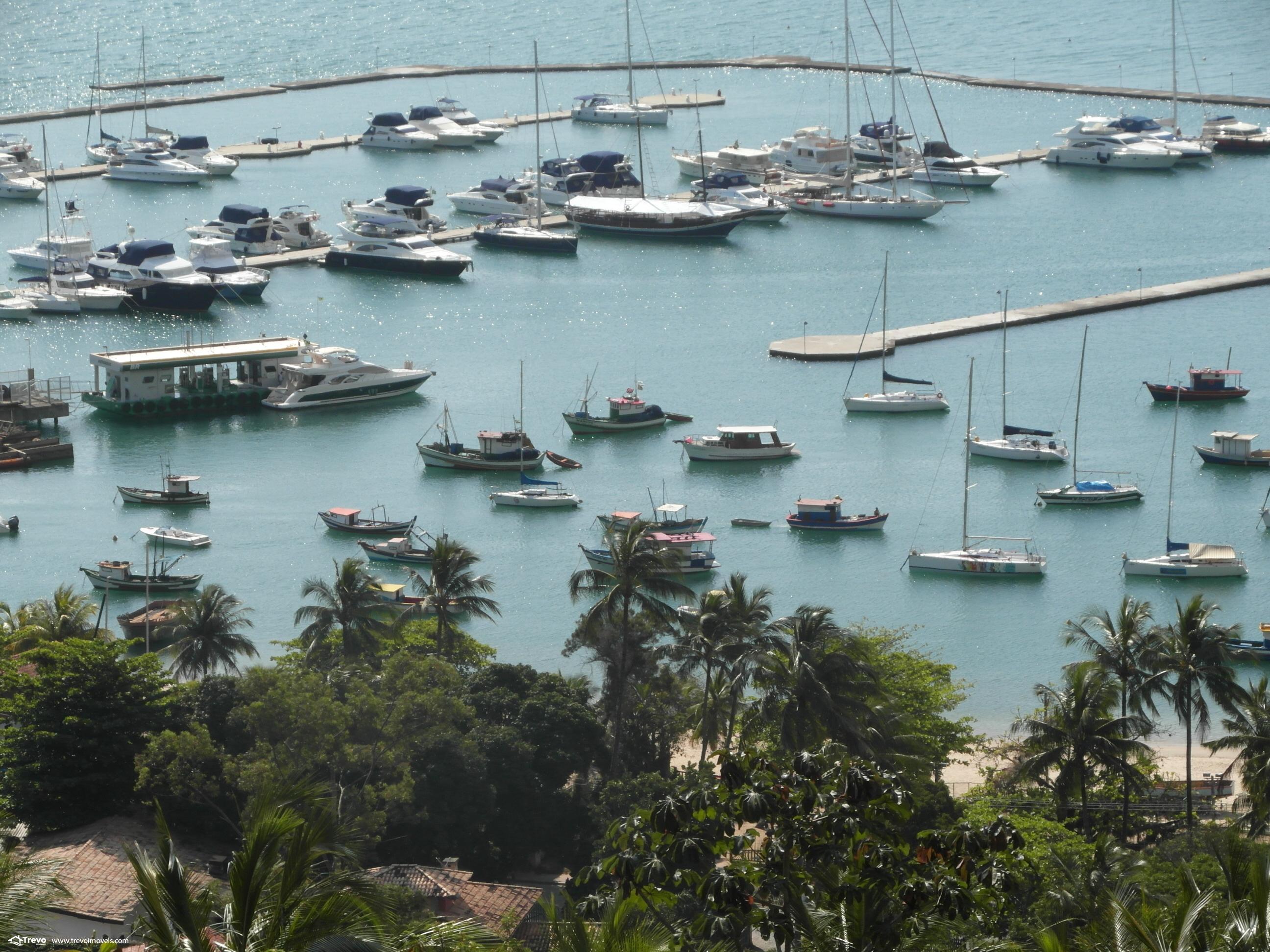 Lindo terreno a venda em Ilhabela perto do Vila