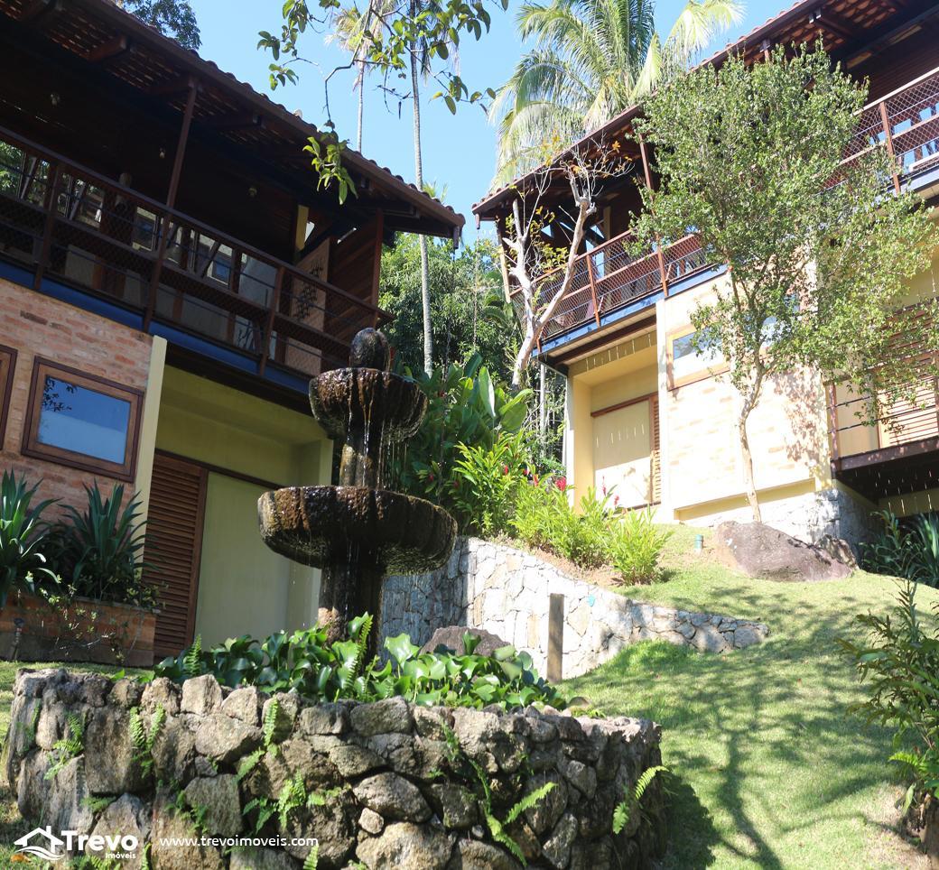 Casa a venda em Ilhabela muito charmosa