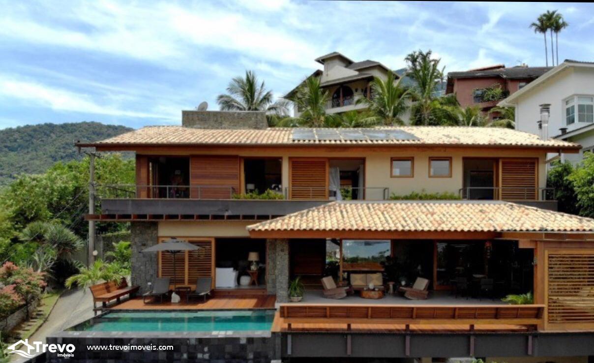 casa de luxo a venda em Ilhabela