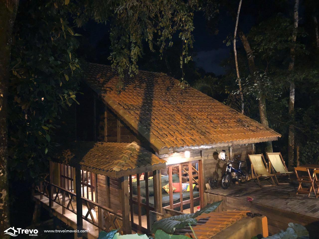 Lindo loft a venda em Ilhabela